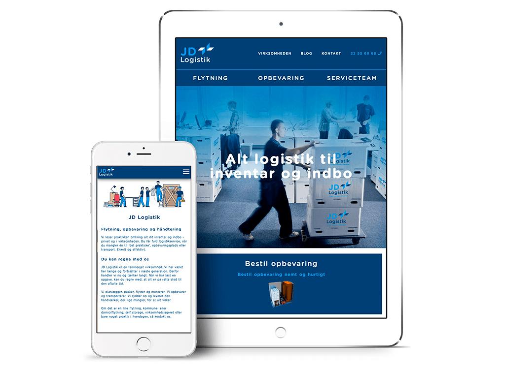 Websites & Apps